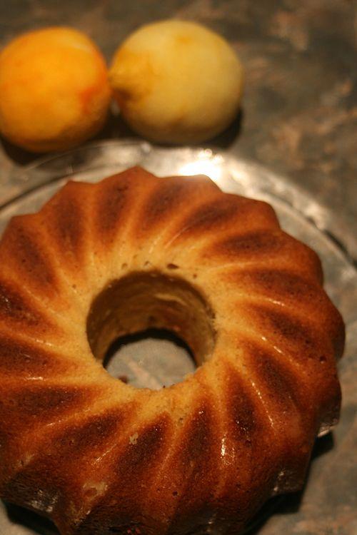 Citruscake