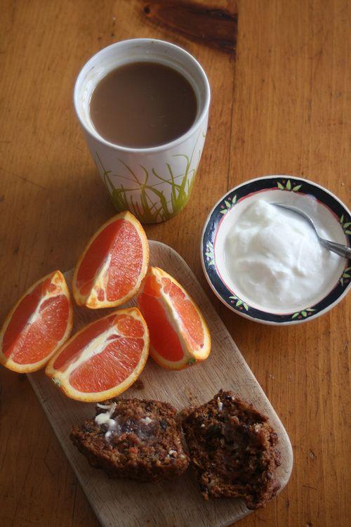 BreakfastInFebuary