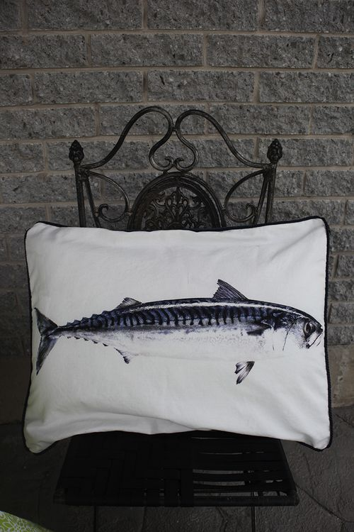 FishPillow