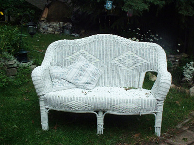 Wickersettee